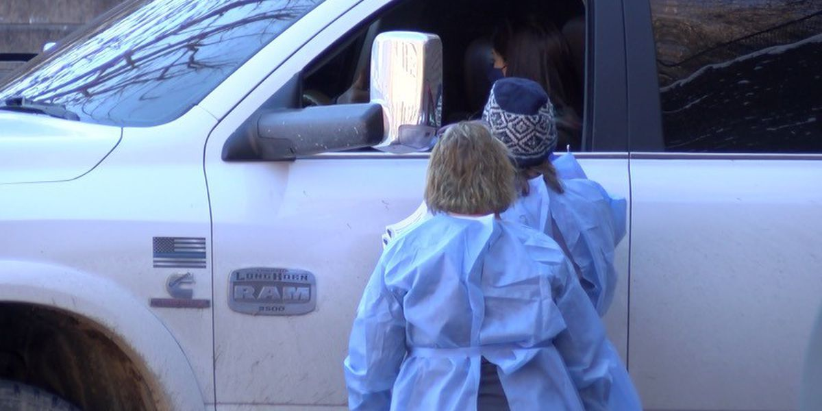 Tennessee reports nearly 5K new COVID-19 cases, 84 more deaths