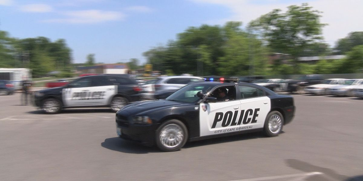 Cape Girardeau to increase patrols due to speeding, careless driving complaints
