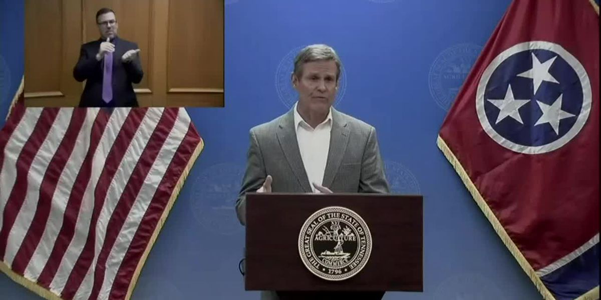 Gov. Lee announced $200M in grants for county, city governments statewide