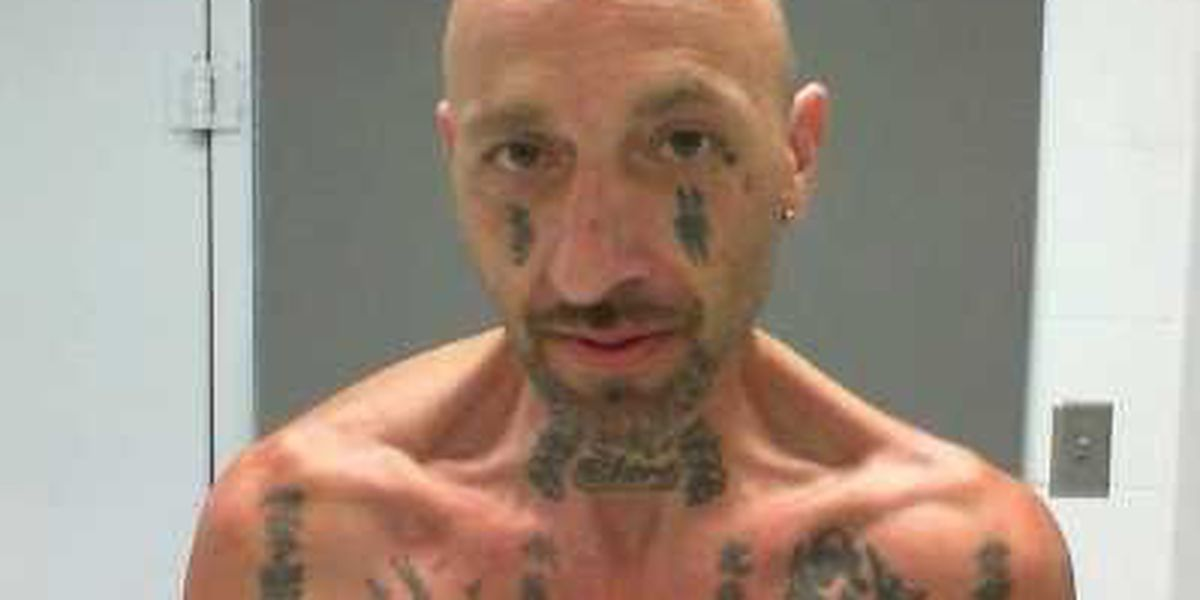 Jackson, MO man arrested on drug charges by police
