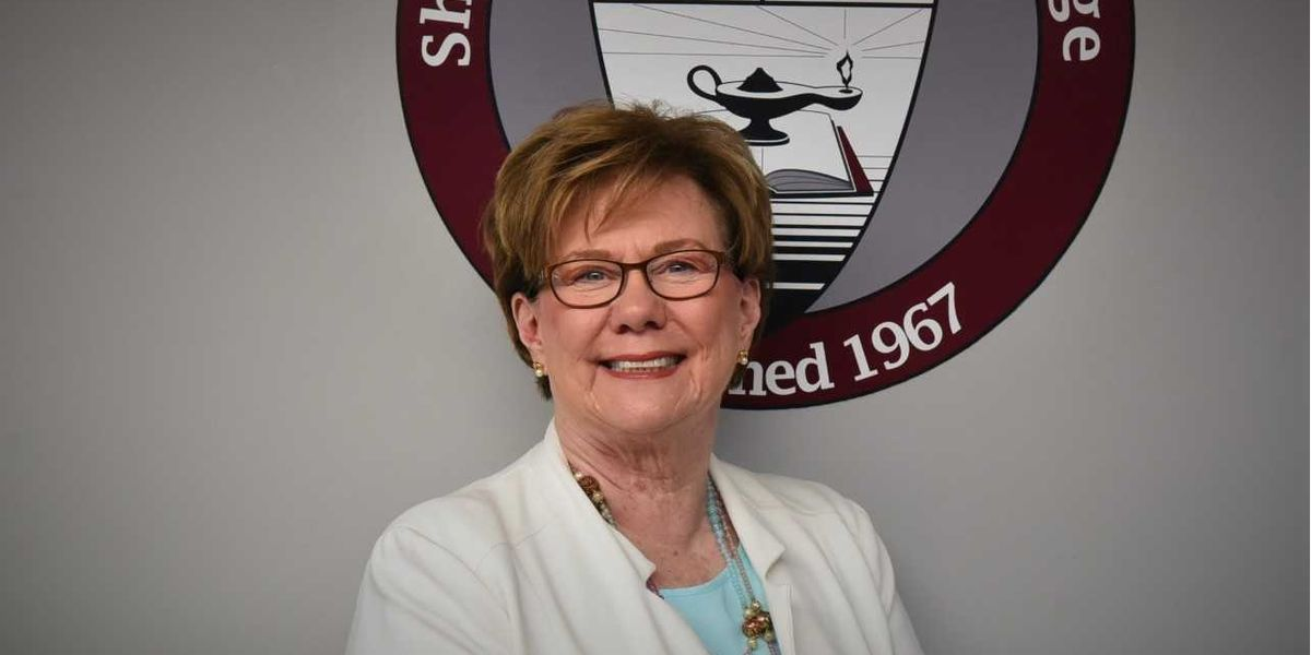 Dr. Kathleen Curphy named interim president at Shawnee Community College