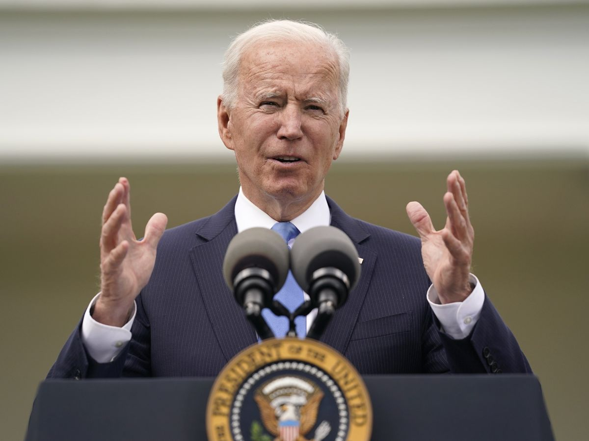 LIVE: Biden to boost world vaccine sharing commitment to 80M doses