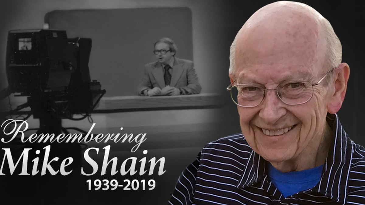 10/13/19 - Remembering Mike Shain