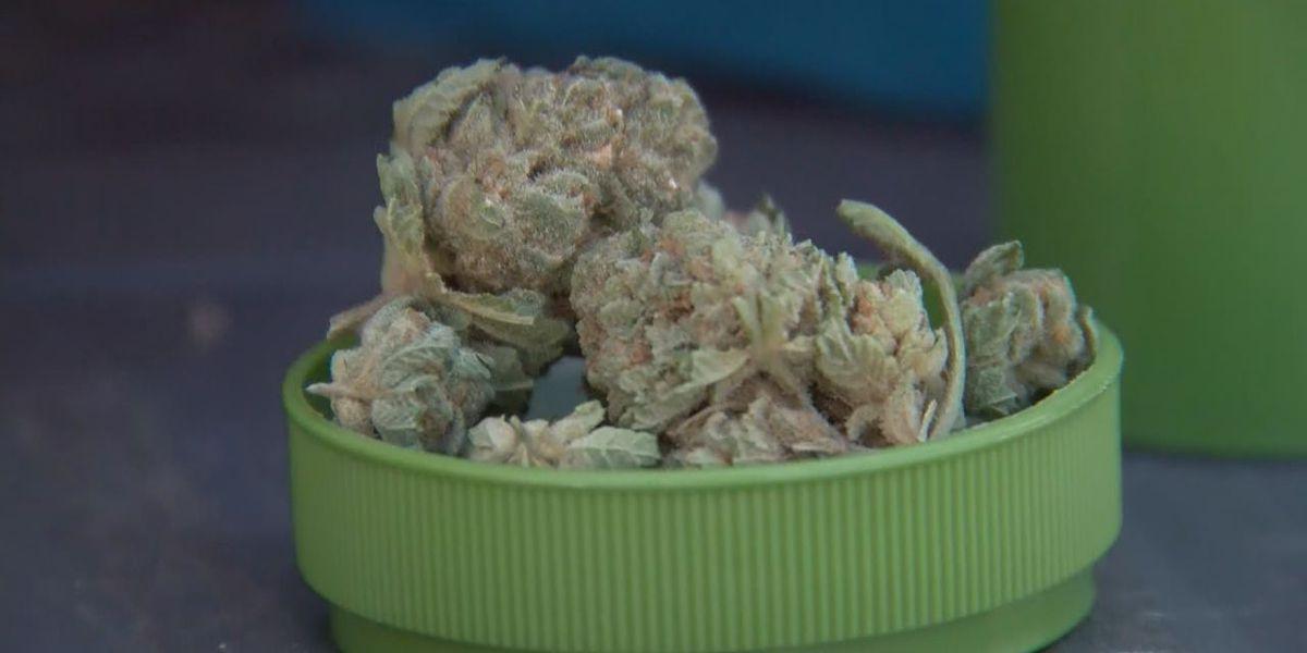 Interest in medical marijuana use exceeds Missouri estimates