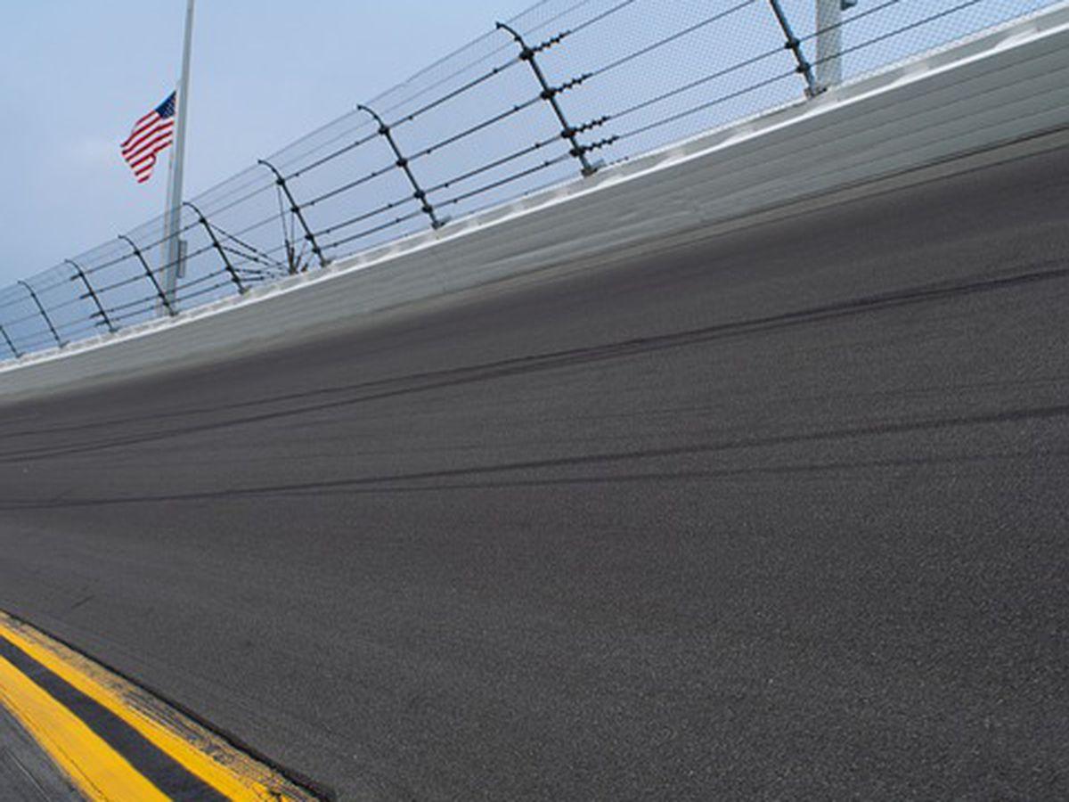 NASCAR to buy Intl. Speedway, owner of Daytona, Talladega