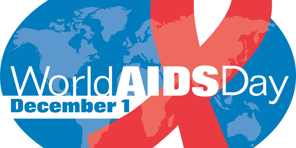 World Aids Day 2017: marking 29 years of awareness