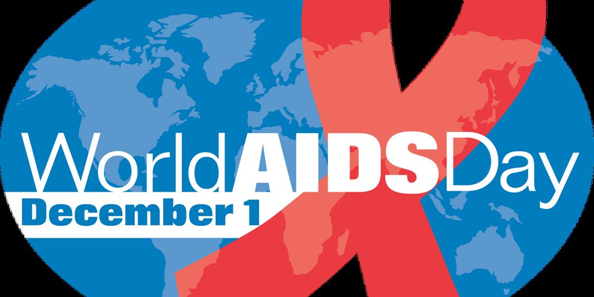 World Aids Day 2017: marking 29 years of awareness