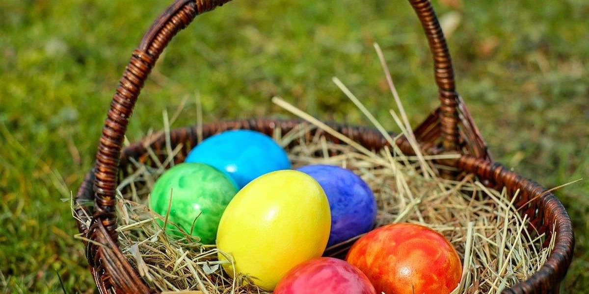2018 Easter Events in the Heartland