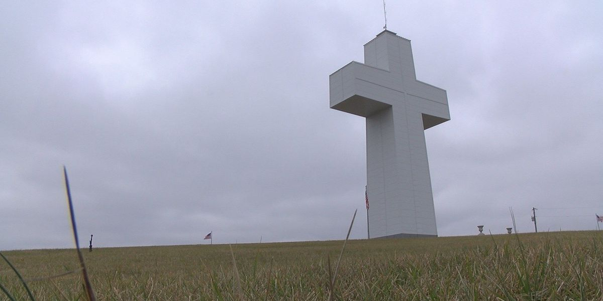 New shuttle service available for Bald Knob Cross Easter sunrise service