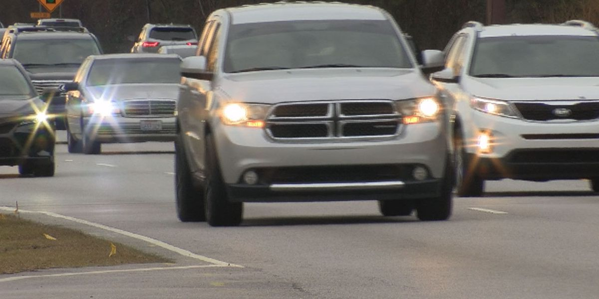 Kentucky State Police remind drivers to share the road; announce two week enforcement blitz