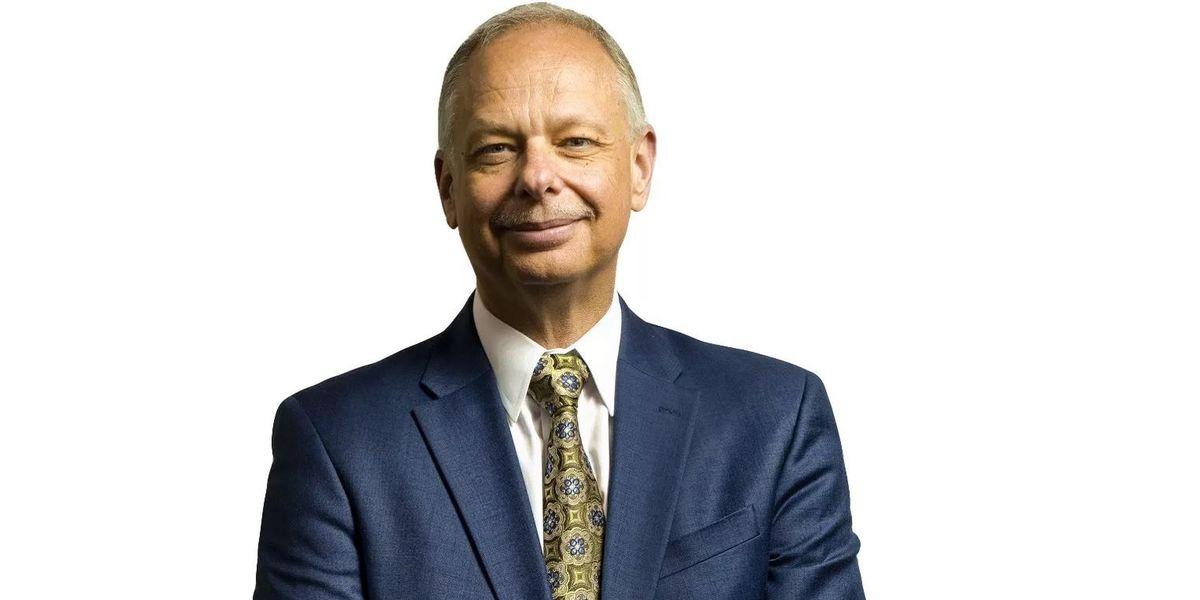 SIUC Chancellor Dr. Carlo Montemagno passes away