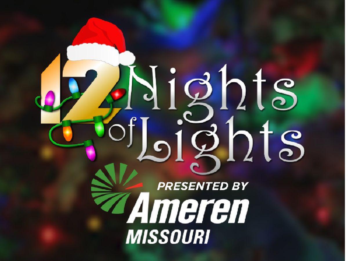 12 Nights of Lights 2020
