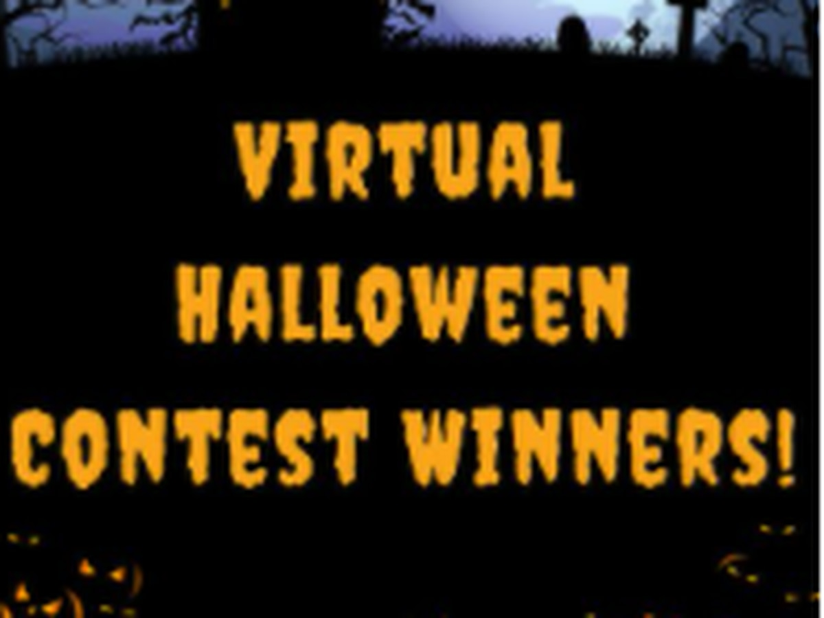 City of Carbondale announces winners of virtual Halloween contests