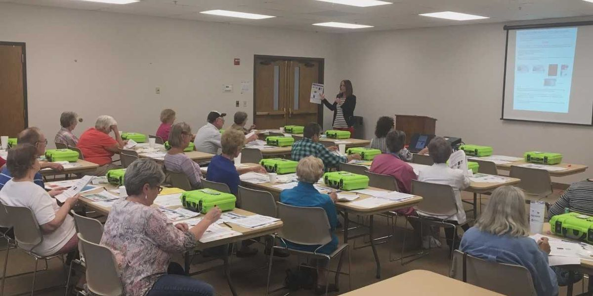 Polling staff in Cape Girardeau, Co. train to keep elections impartial