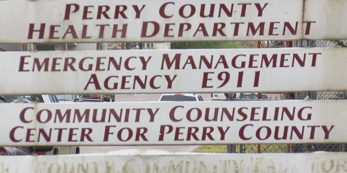 Perry County, Mo. sees decline in COVID-19 cases