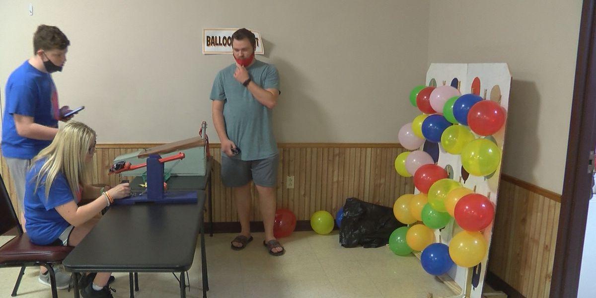 Heartland community raises money for boy with leukemia
