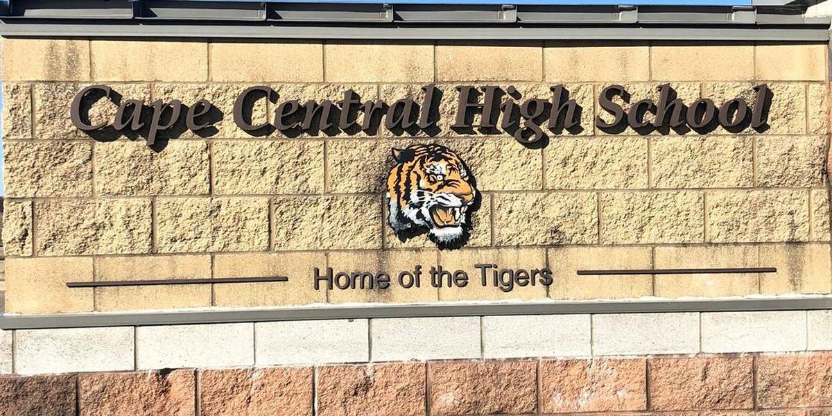 Cape Central names new high school principal