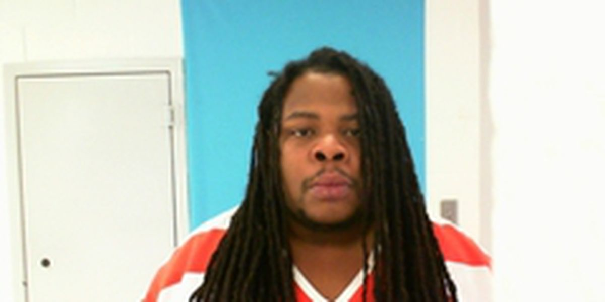Cape Girardeau man accused of shooting woman in hip