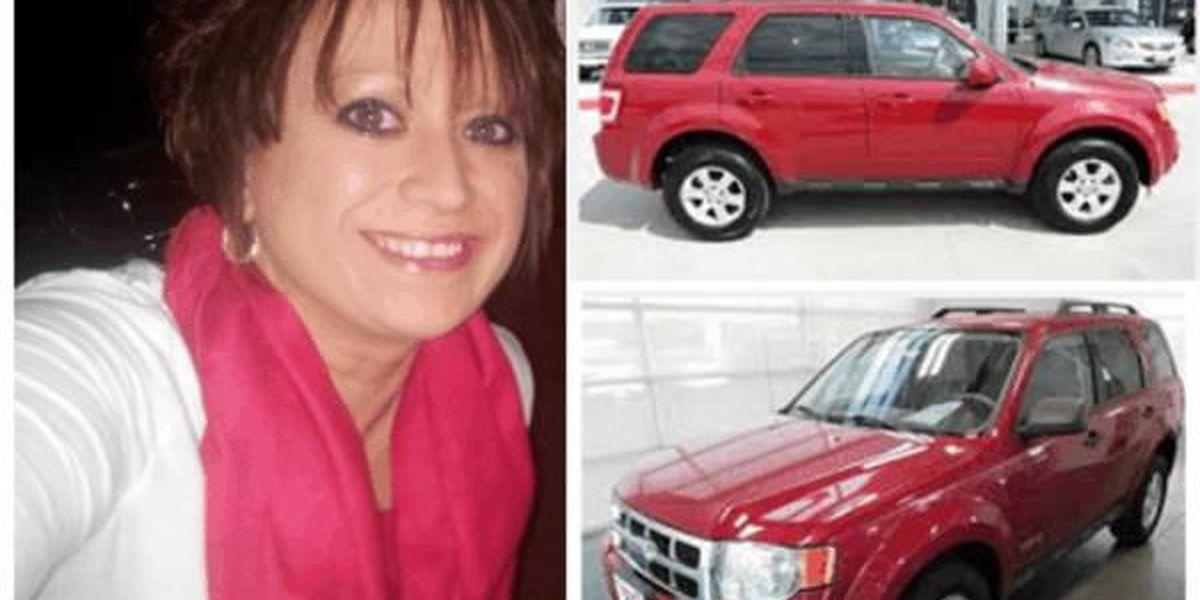 Coroner: Williams' body inside SUV