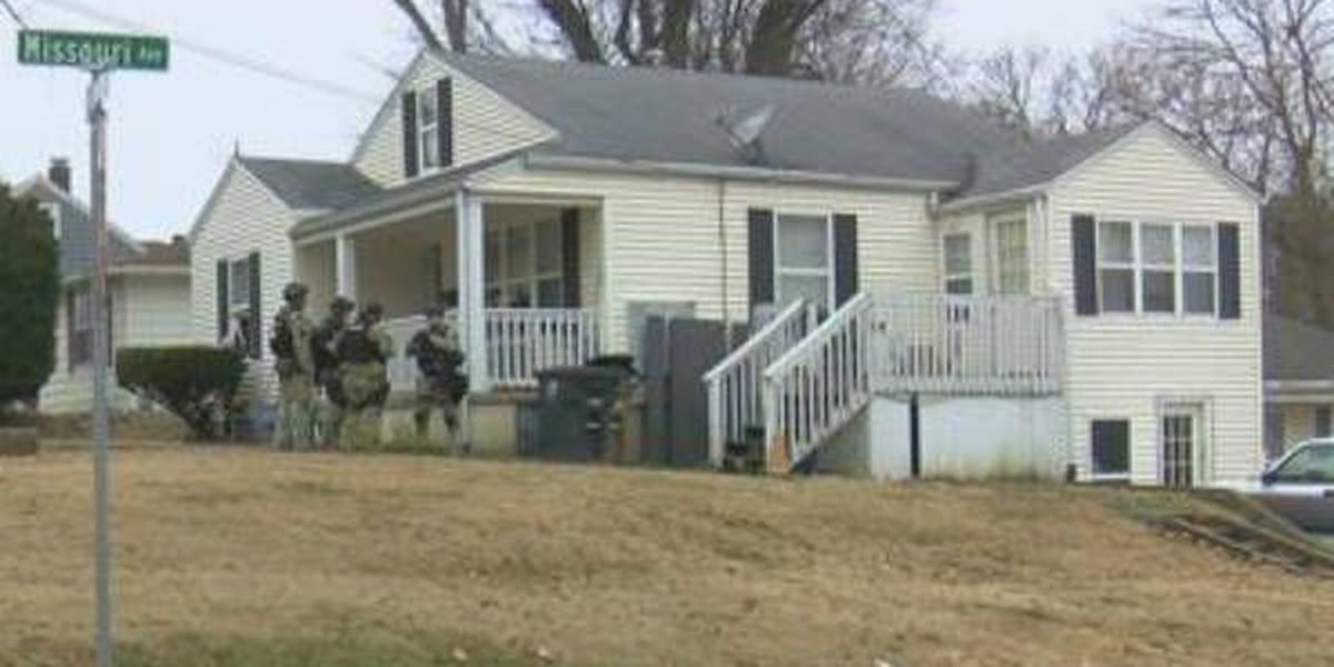 4 in custody in connection to Cape Girardeau drug bust