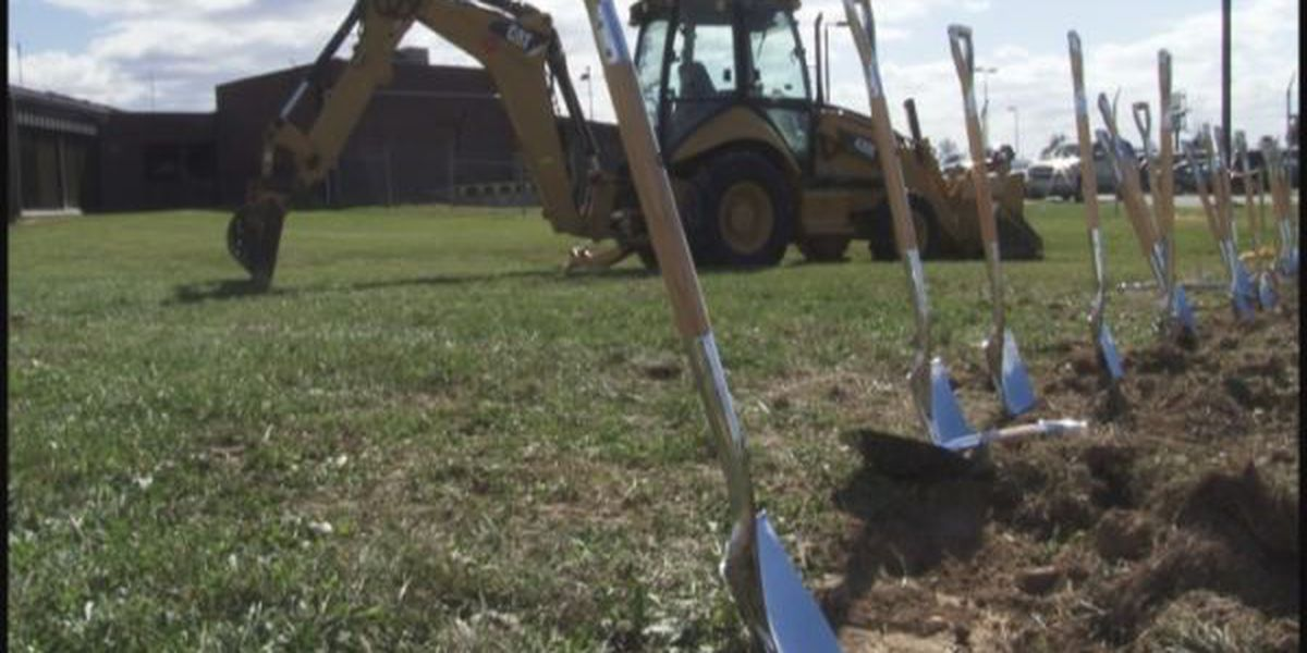 Williamson Co. Regional Airport breaking ground on new terminal