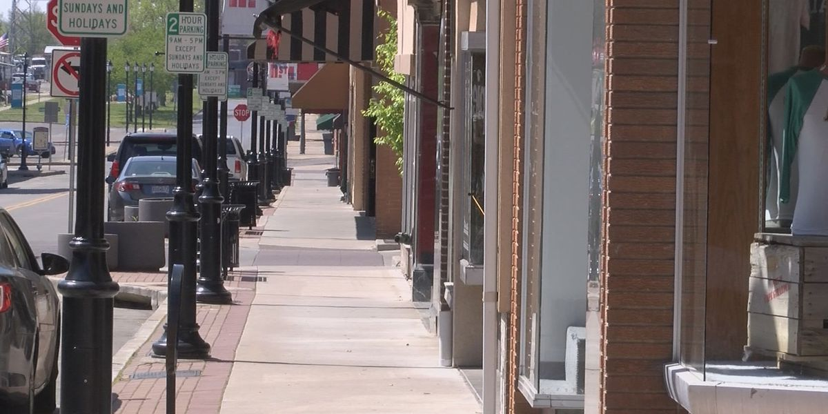 Cape Girardeau, Jackson ready to welcome visitors back to town