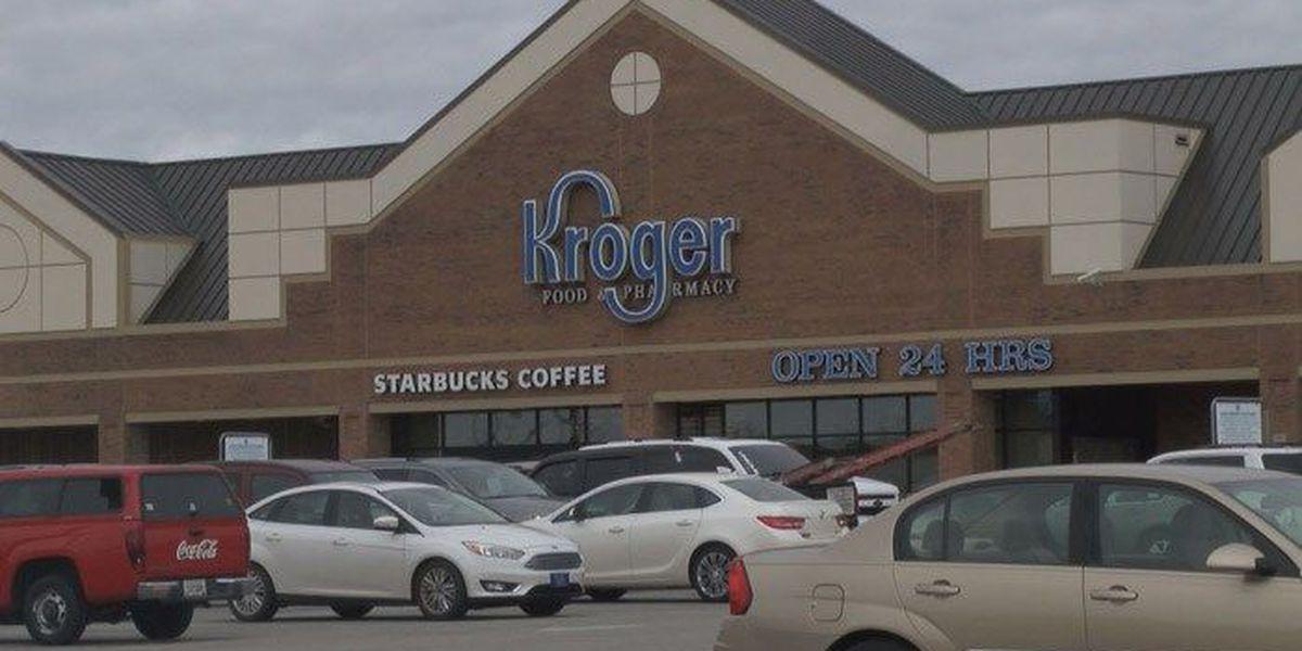 Kroger recalls berries over possible Hepatitis A contamination
