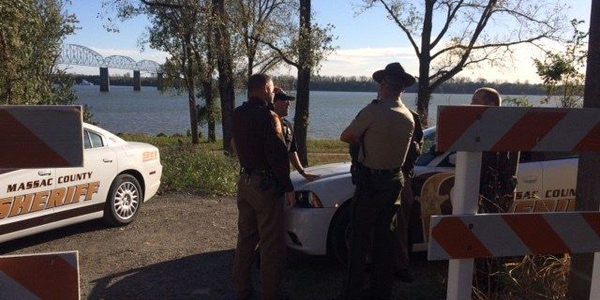 Body of missing man found in the Ohio River