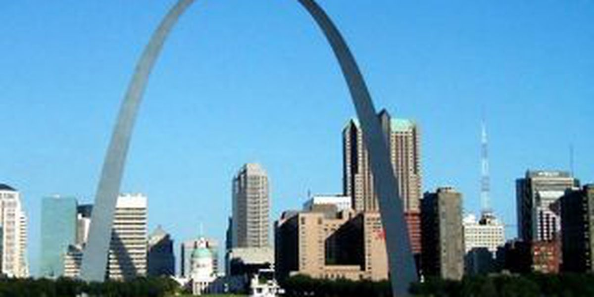 Gateway Arch project might be delayed by dispute
