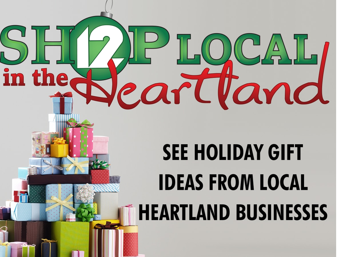 Shop Local in the Heartland