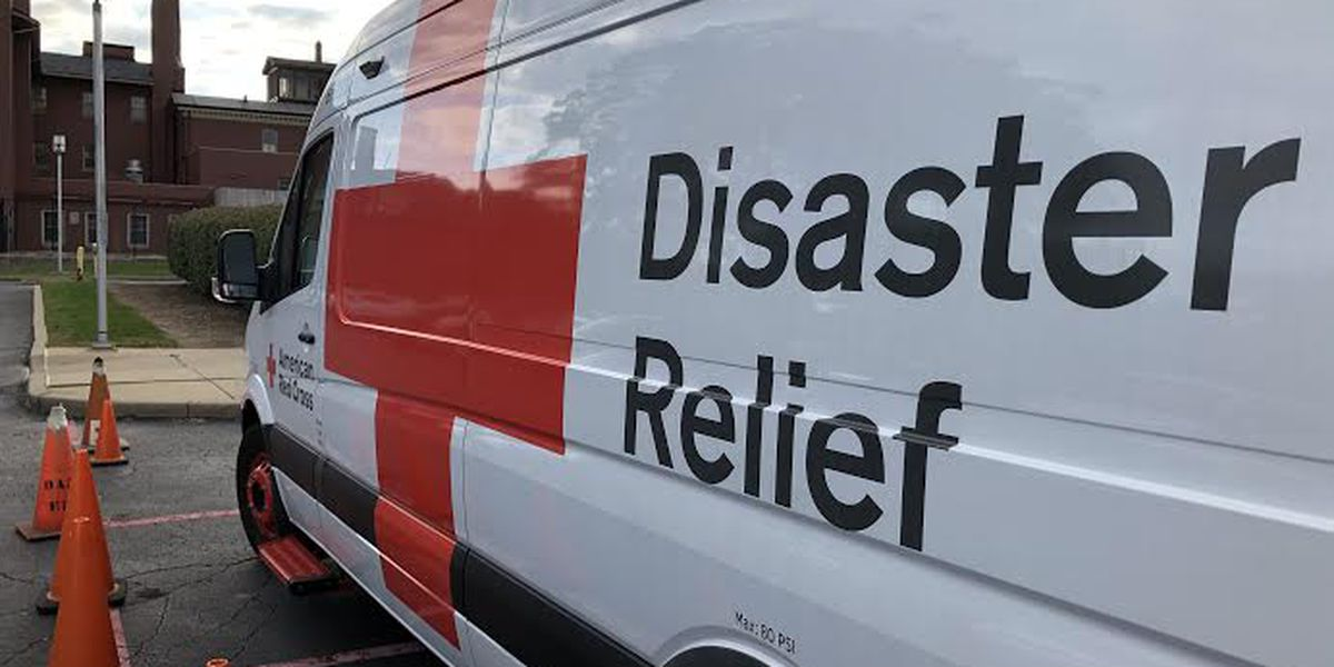 Red Cross of Mo., Ark. deploys disaster volunteers to Gulf Coast
