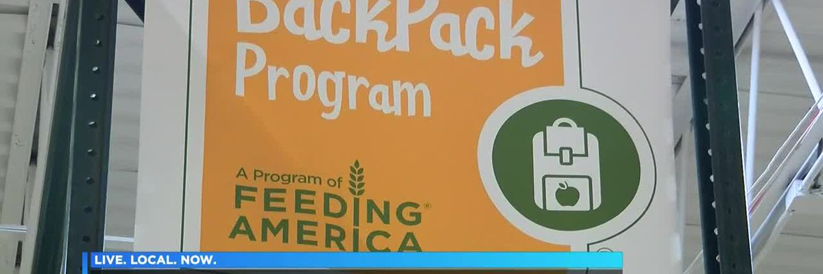 Greenway Equipment, Jason Aldean fight food insecurity in southeast Missouri