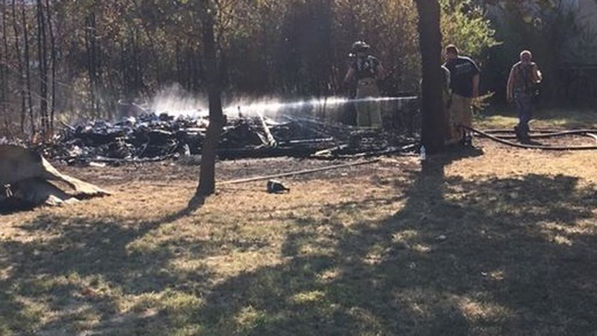 Car, shed destroyed in Scott Co., Mo. fire
