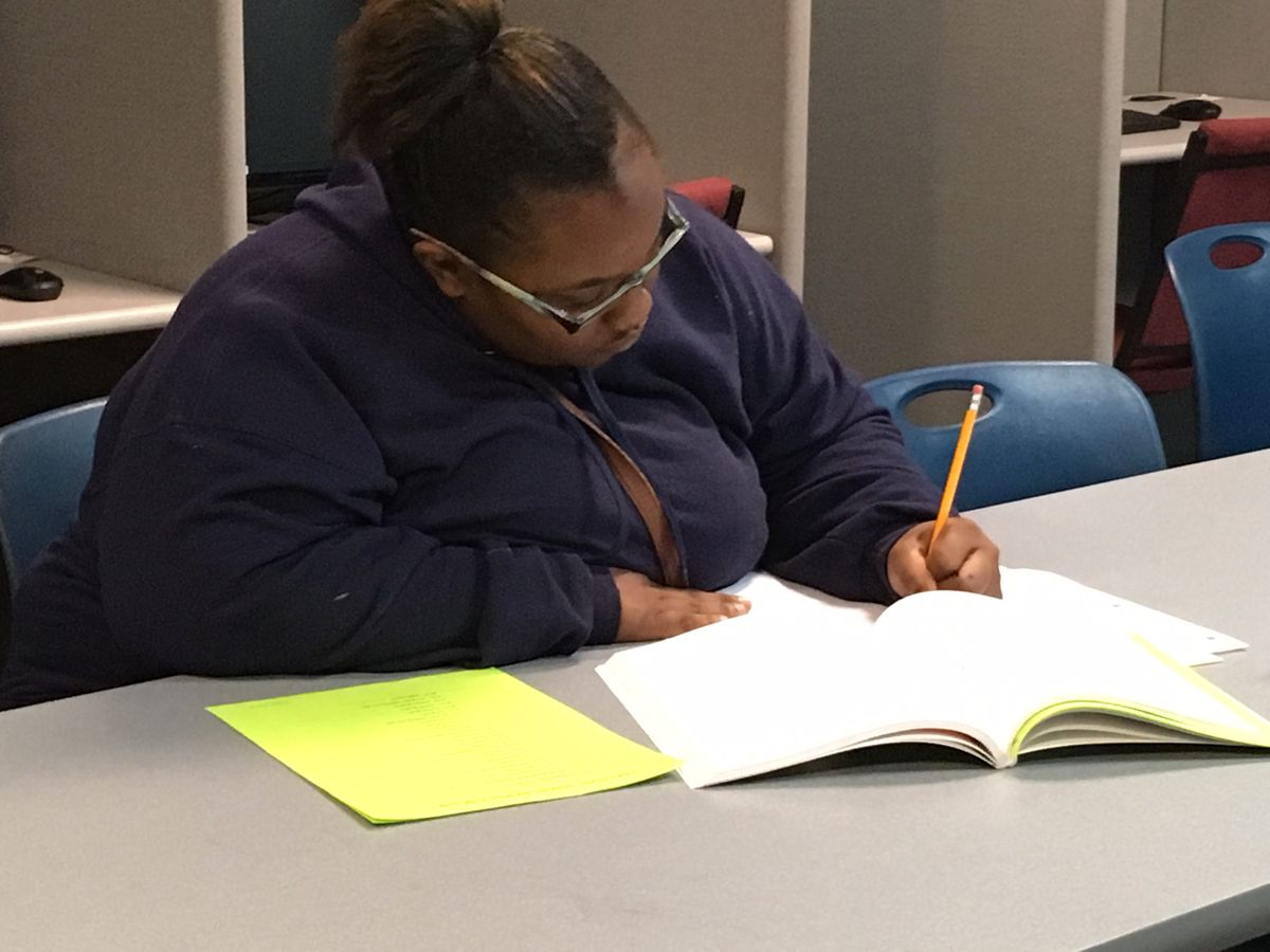 New Adult Education & Literacy Center opens in Charleston