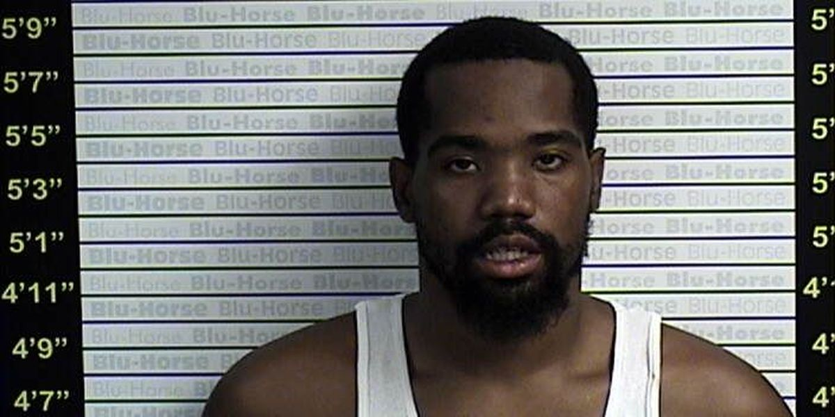 Mayfield, KY man faces 17 charges after chase through 2 counties
