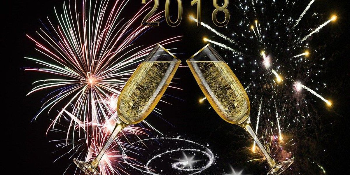 Heartland Weekend guide to ringing in the New Year