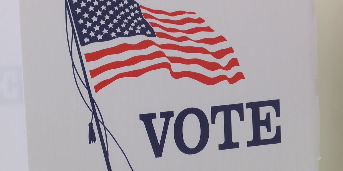 Ill. Dept. of Public Health provides guidance for state polling locations