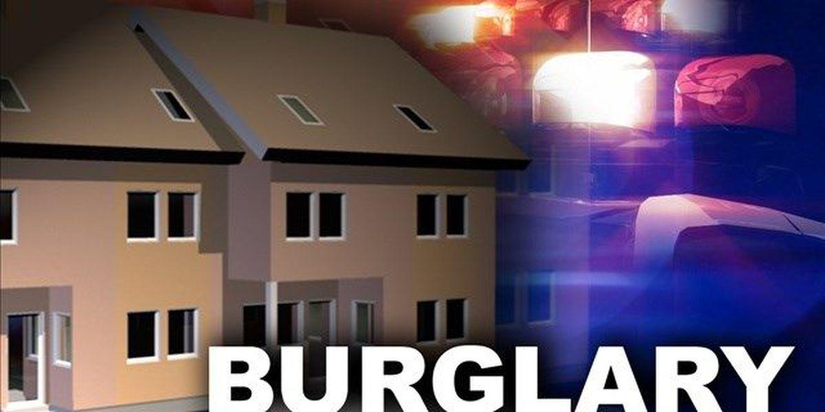 Carbondale police investigate home burglary