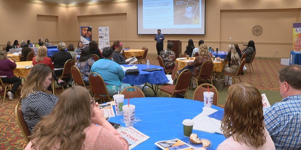 Low Birth weight Conference held in Miner, MO