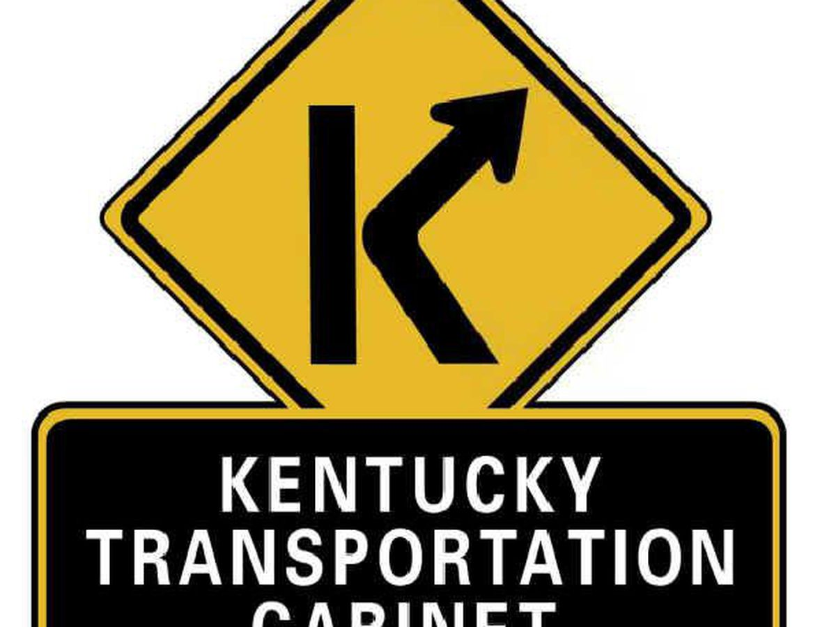 KY roads clearing after weekend of winter weather