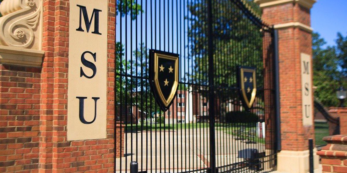 Greek Life social activities immediately suspended at Murray State University