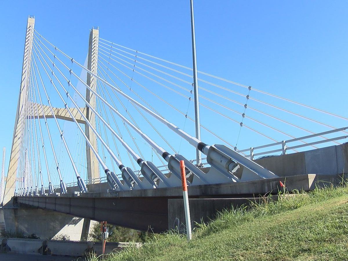 MoDOT plans to make repairs on Bill Emerson Bridge in 2019
