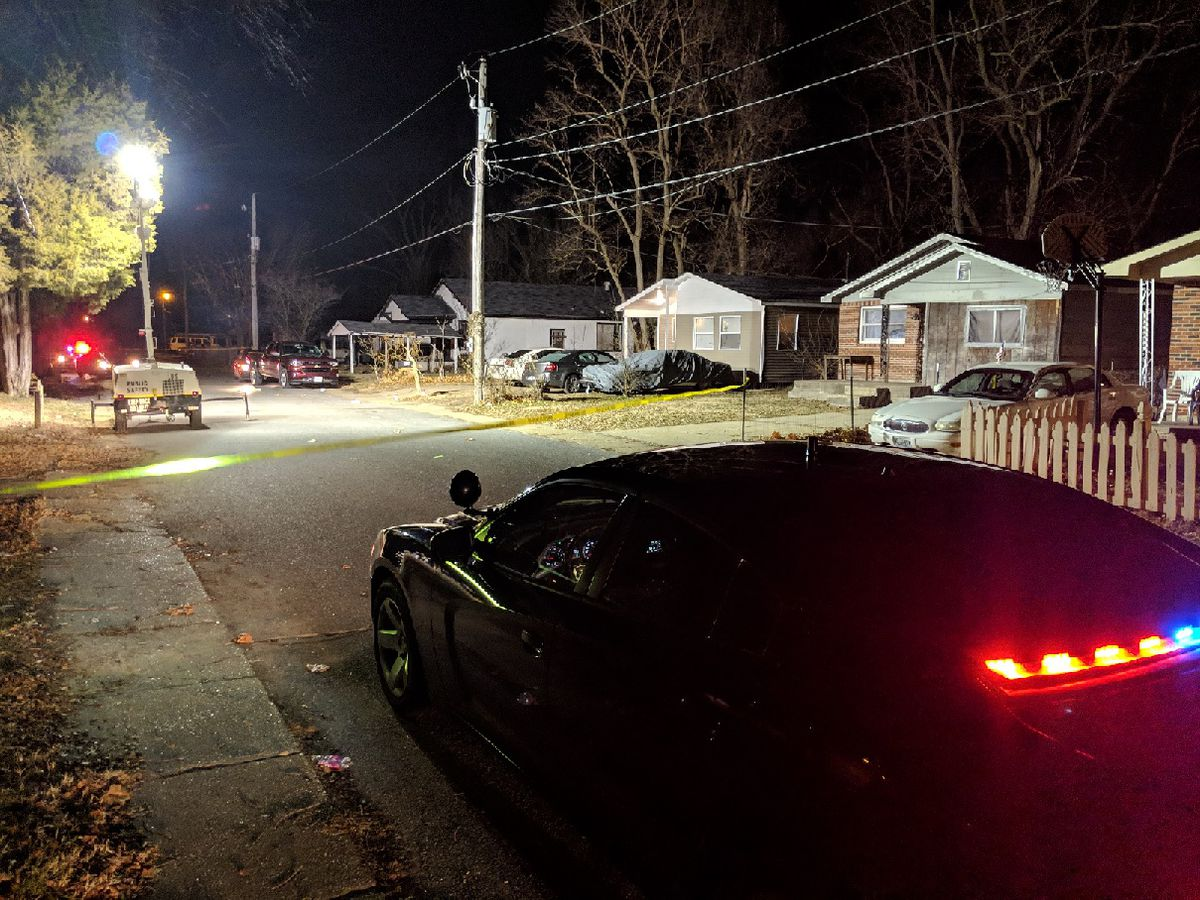 Name of victim released, 3 in custody in deadly Sikeston, MO shooting