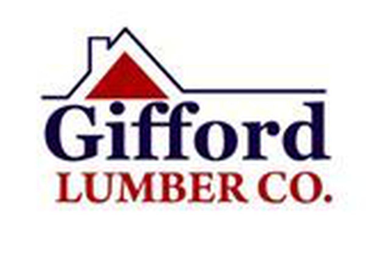 Gifford Lumber Company