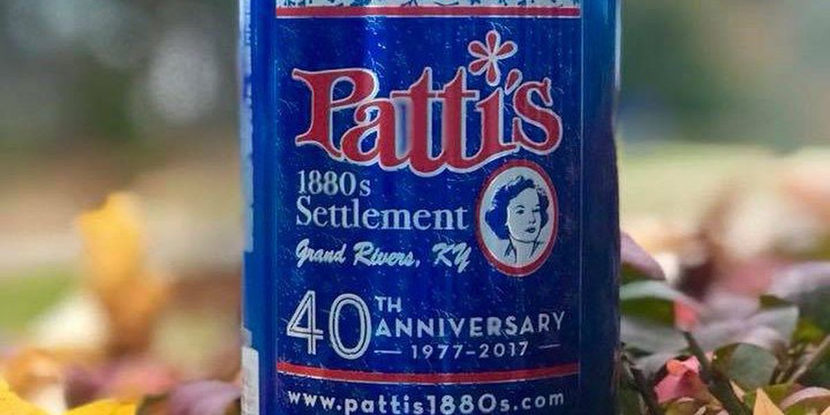 Western KY destination honored with special Pepsi can