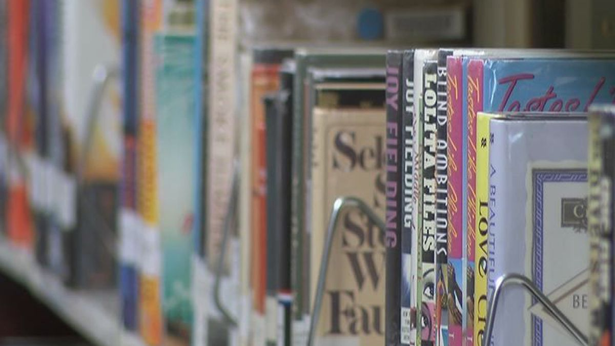 Poplar Bluff library reopens, continues curbside service