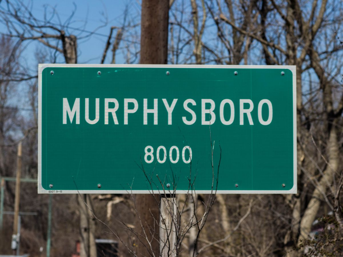 Murphysboro invites residents to a Walkabout Volunteer Day