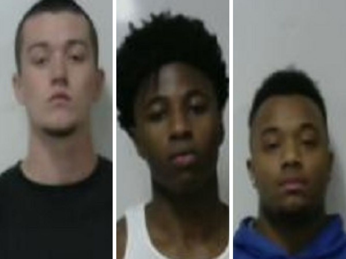 Police: 3 charged with second-degree murder after death of 17-year-old in Malden