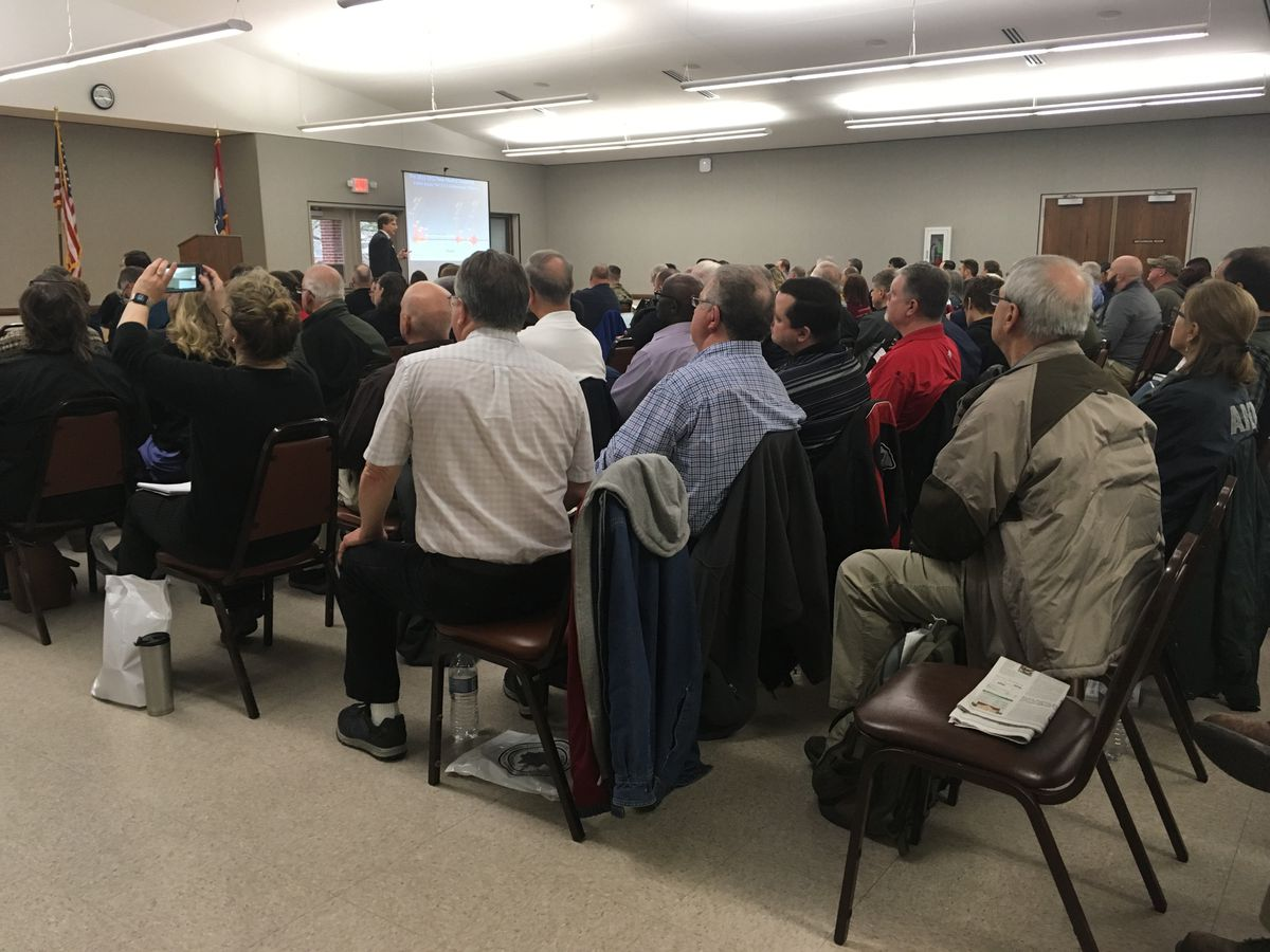 State Emergency Management hosting MO Earthquake Summit in Sikeston