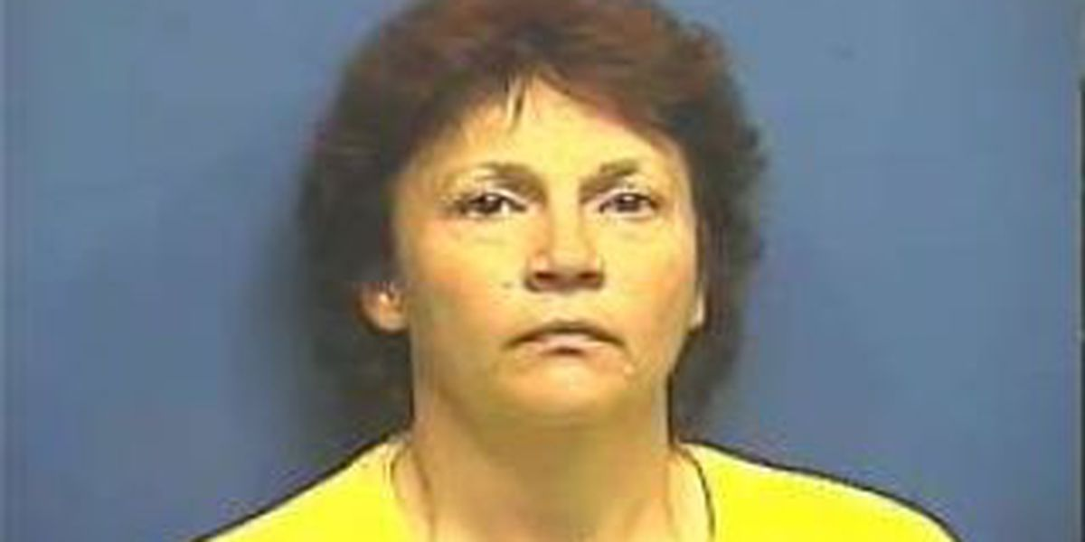 Paducah woman accused of pawning stolen items